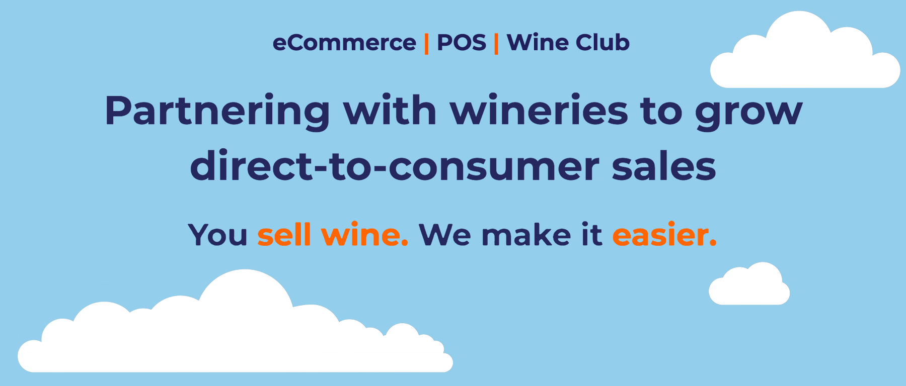 Winery eCommerce